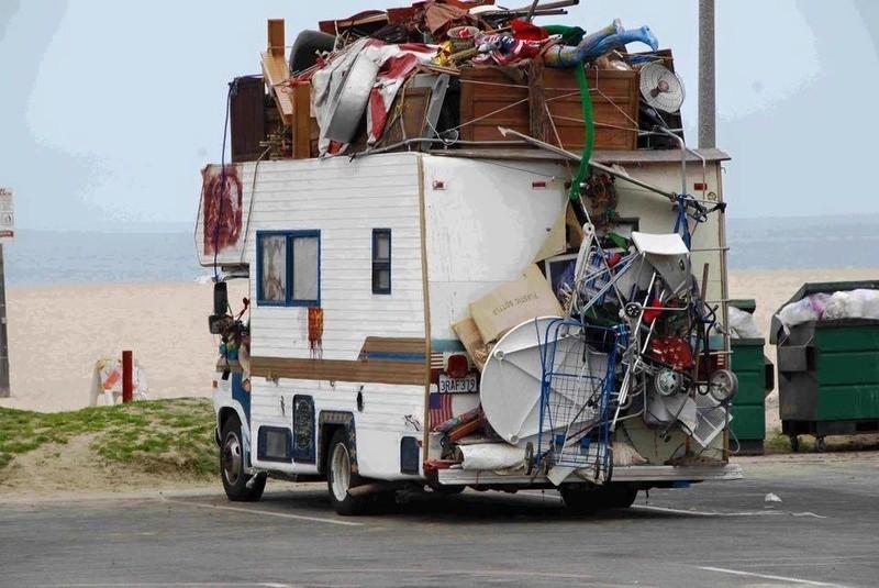 Poids Des 233 Quipements En Camping Car