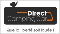 Location Direct camping-car