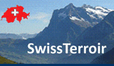 Swiss terroir