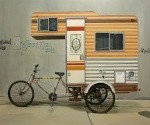cyclo camping-car